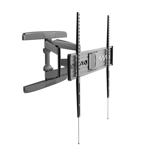 FLEXIMOUNTS A21 FULL MOTION TV MOUNT panel BRACKETS for 47''--84'' up to 132LBS