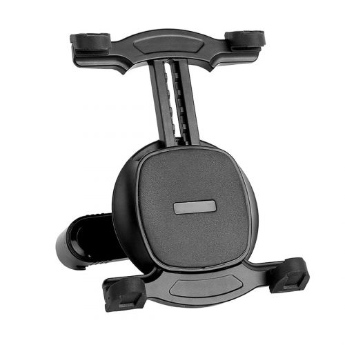 FLEXIMOUNTS Adjustable Rotating Headrest Car Back Seat Tablet Mount Holder for Tablets up to 12 (P07) (7)