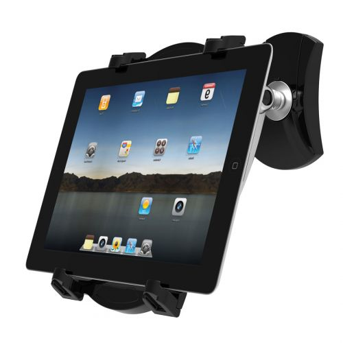 P01 Universal Tablet Stand For 7 12 Tablet Fleximounts