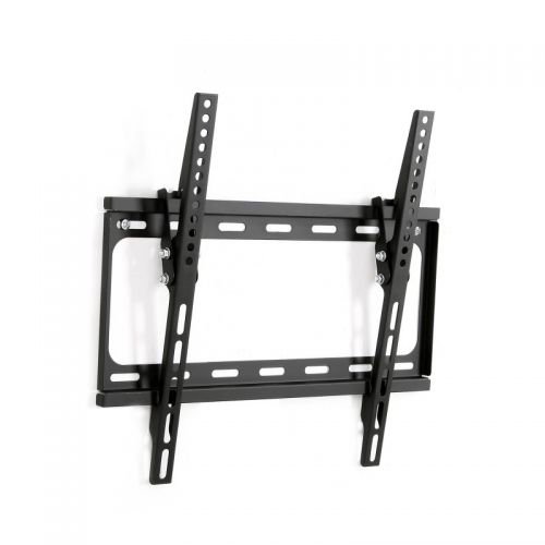 FLEXIMOUNTS T012 TILT TV WALL MOUNT FOR 26''-55'' FLAT-PANEL TVS UP TO 66 LBS (2)