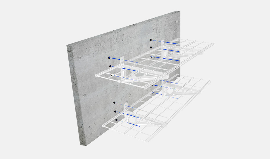 Wall Compatibility