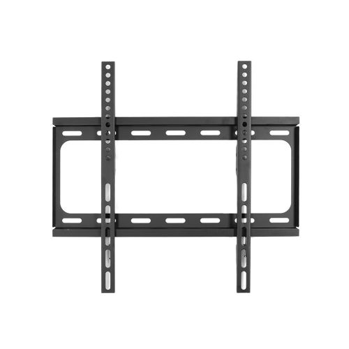 Fleximounts F012 Fixed TV Wall Mount for 26''-55'' Flat-Panel TVs up to 88 lbs