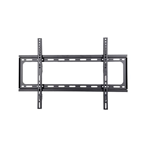 Fleximounts F013 Fixed TV Wall Mount for 32''-65'' Flat-Panel TVs up to 99 lbs